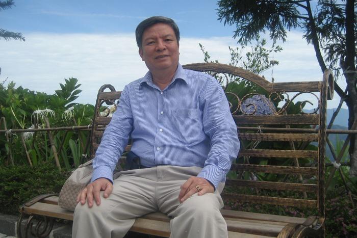 Nguyen Dinh Ninh