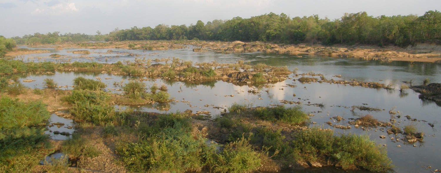 ICEM - Wetlands Climate Change Threat and Vulnerability Assessment