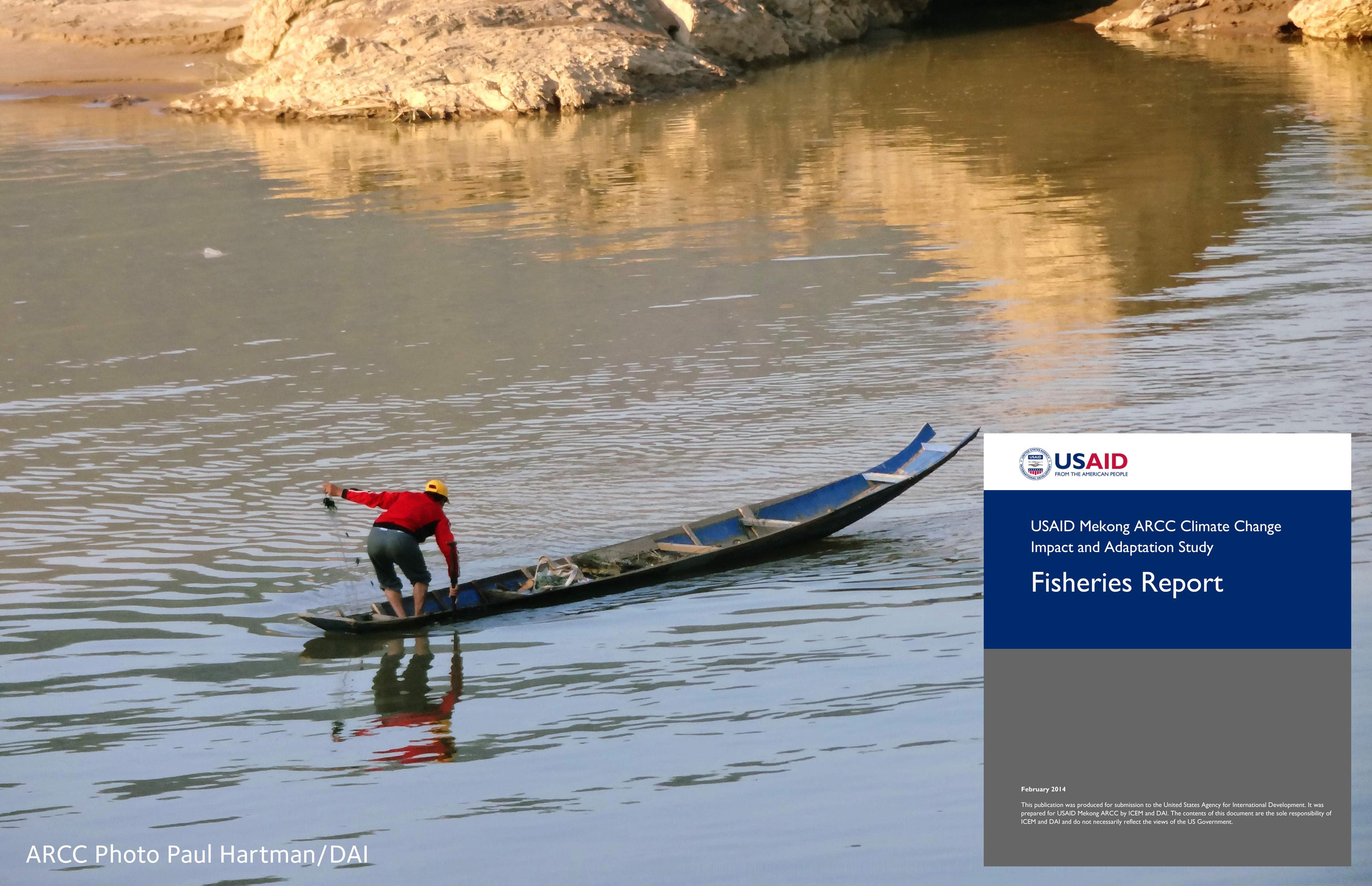 ARCC-fisheries