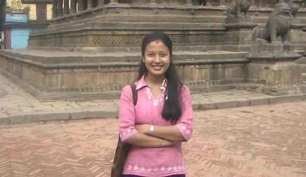 Sanju Shakya
