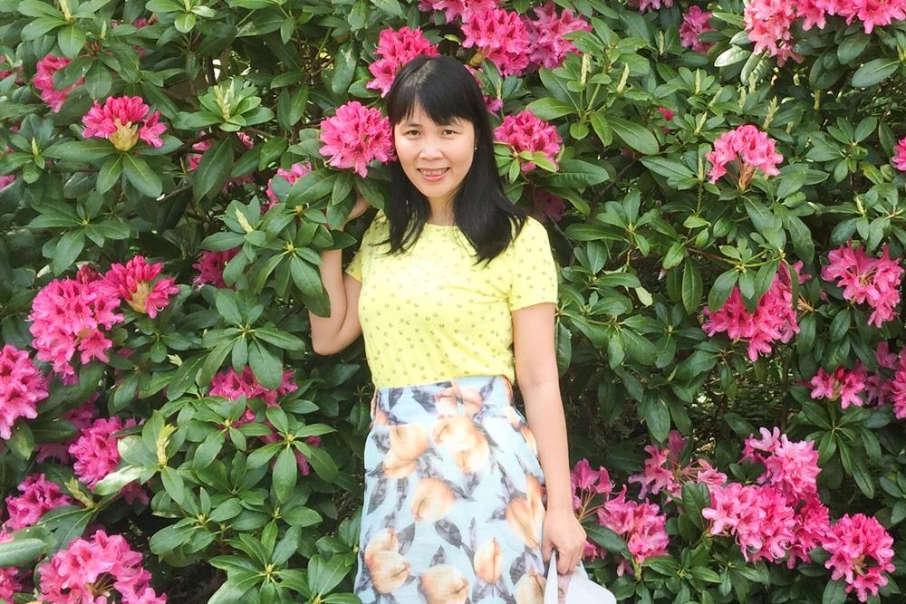Nguyen Phuong Chi