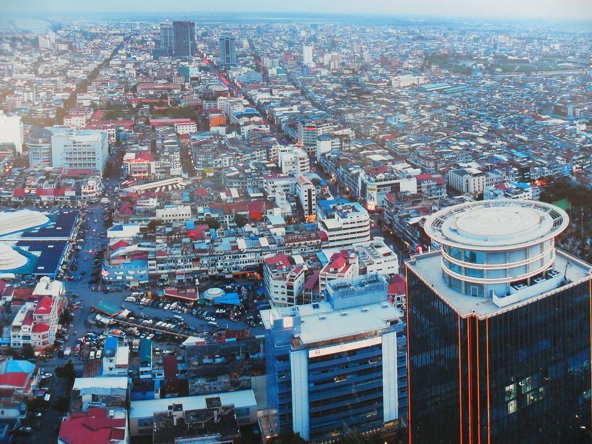 Cambodia GGGI