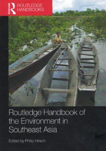 Routledge handbook of the Environment_
