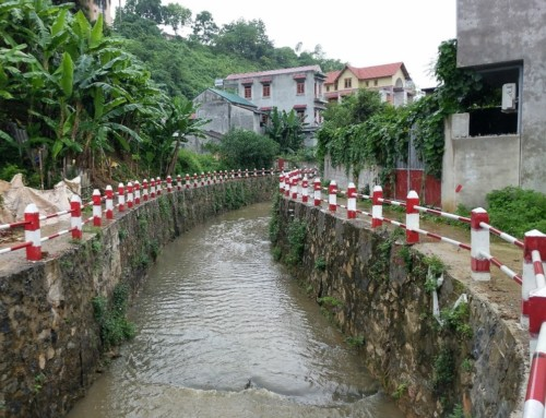 Climate and Natural Disasters Resilience Project in Bac Kan Province