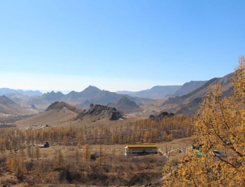 Implementing innovative approaches for water governance in Mongolia