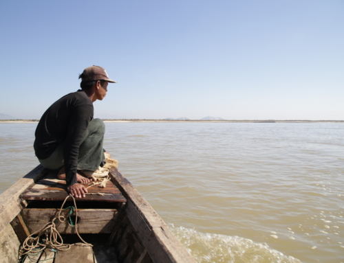 Ayeyarwady Basin Exploratory Scoping Study