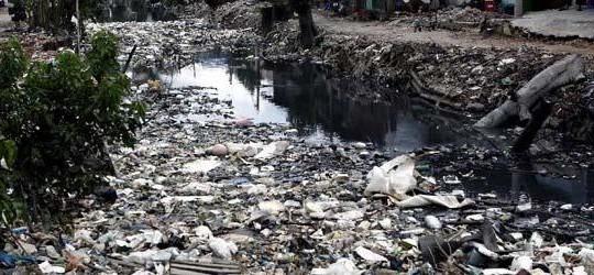 vietnam pollution