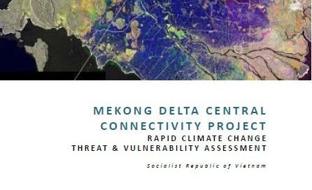 Mekong Delta Bridges VA Study