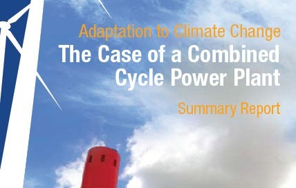 The Case of a Combined Cycle Power Plant – Final Report