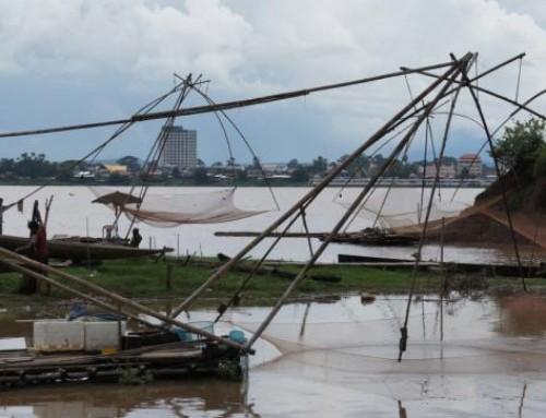 Climate change vulnerabilities in Kaysone Phomvihane, Lao PDR