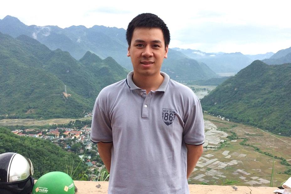 Tran Viet Hung