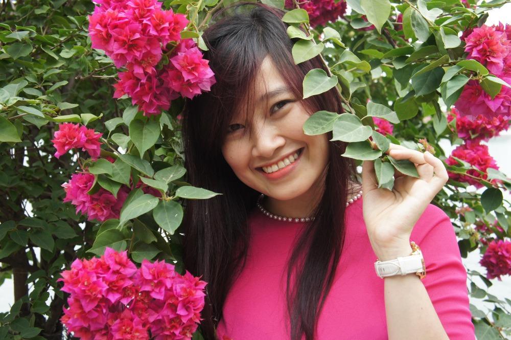 Ha Thi Hoang Lan