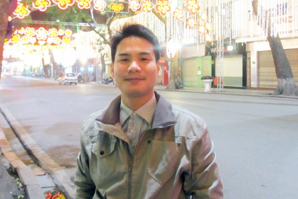 Minh Pham Tran