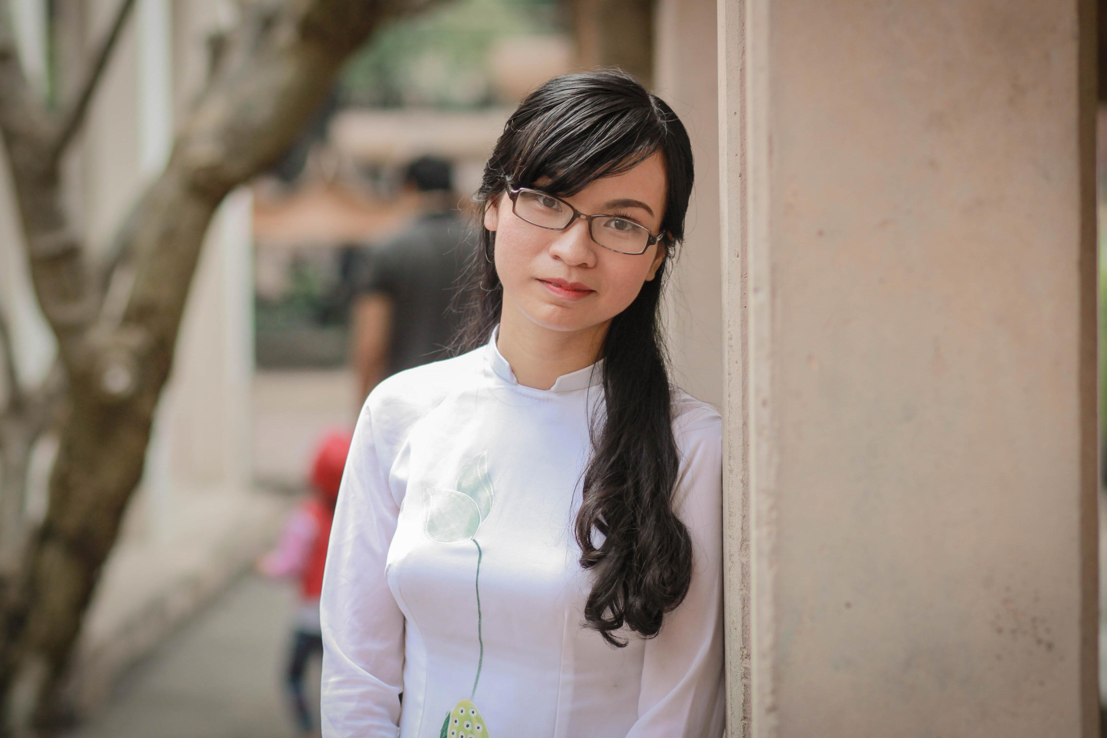 Nguyen Thi Thu