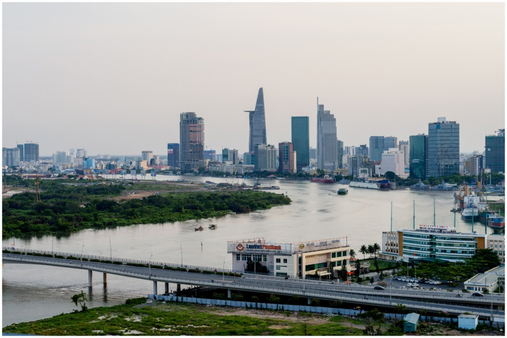Building Climate Change Resilience in Asia's Critical Infrastructure
