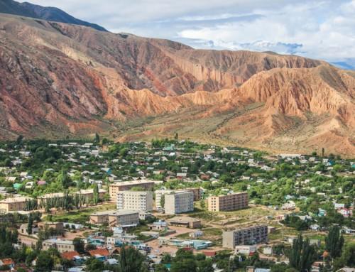 Preparing the Landslide Risk Management Sector Project
