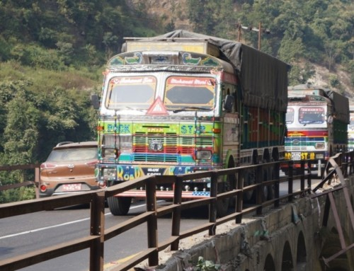 Driving socio-economic development forward in Nepal with resilient road networks – project completion